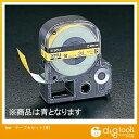 エスコ 9mmテープカセット[青] (EA761DK-93)