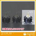 エスコ 125V/6A[1回路・ 4接点]小型ロータリースイッチ (EA940DH-523)