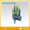 日立工機 レーザー墨出し器(グリーンレーザー) (UG20MG) HITACHI レーザー墨出器・距離計 レーザー墨出器