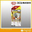コニシ ボンド ハイスピードエポ エポキシ樹脂系接着剤 セット 6g #15113