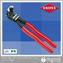 クニペックス ボールエンドカッティングニッパー(SB) 6101-200