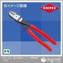 クニペックス 強力型斜ニッパー(硬線用)(SB) 7401-180