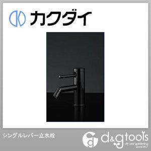 カクダイ シングルレバー立水栓   716-206-13