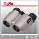 マイゾックス 双眼鏡 アリーナ 10倍 (M10×25)
