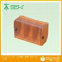 未来工業 デンコーボックス (小物箱) 透明 (DB-1C) 未来工業 パーツケース パーツケース 工具箱 ツールボックス 工具ボックス ケース ボックス パーツボックス