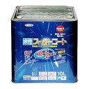 アサヒペン 水性スーパーコート 白 10L アサヒペン 水性塗料 塗料 ペンキ 水性 水性塗料...