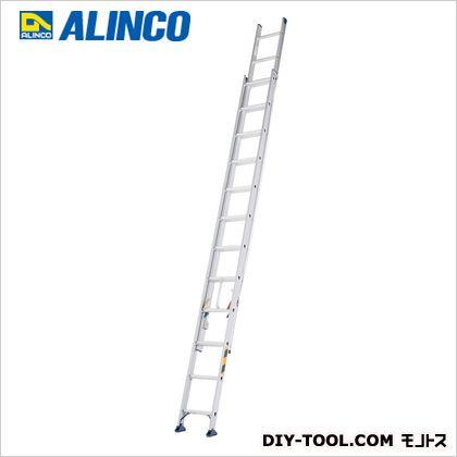 アルインコ 2連はしご(伸縮ハシゴ) 8.00m (JXV-80D) アルインコ ALINCO 2連はしご 梯子 ハシゴ はしご