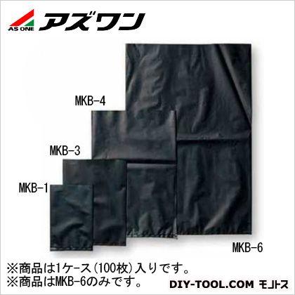 アズワン 導電袋 300×450×0.05mm (9-4026-14) 1ケ-ス(100枚入)