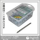 アックスブレーン AXマルチドリルビス 5mm(厚鉄板用)ナベ(ユニクロ) 5×19mm (MBT-519N) 110本