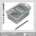アックスブレーン AXマルチドリルビス 5mm(厚鉄板用)ナベ(ユニクロ) 5×25mm (MBT-525N) 96本