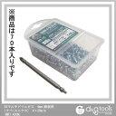 アックスブレーン AXマルチドリルビス 4mm(鉄板用)ナベ(ユニクロ) 4×30mm (MBT-430N) 70本