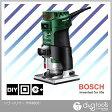 ボッシュ パワートリマー (PMR500) ボッシュ BOSCH トリマー 電気トリマ