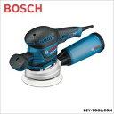 ボッシュ 吸じんランダムアクションサンダー (GEX125AVE)
