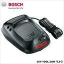 ボッシュ 18V充電器 179×119×68mm (AL2215CV/N) Bosch 電動工具用充電器・電池パック 充電器(ボッシュ BOSCH)