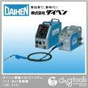 ダイヘン デジタルインバーター制御式CO2/MAG自動溶接機 三相200V (DM-350) ダイヘン 溶接機 半自動溶接機