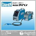 ダイヘン デジタルインバーター制御パルスMAG/MIG溶接機 三相200V (DR-350) ダイヘン 溶接機 半自動溶接機