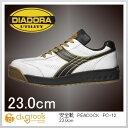 ディアドラ 安全靴 PEACOCK 23.0cm (PC-1...