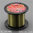 [フッ素樹脂コーティング]ナイロン糸 0.405mm 600m (EA628AW-6)