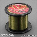 エスコ [フッ素樹脂コーティング]ナイロン糸 0.520mm 600m EA628AW-10