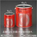 3.0kg[艶消し]耐熱塗料 シルバー (EA942FB-41)