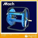 マッハ 常圧用空ドラム(エアリール/エアドラム) 内径6.5 7.0mm (D-700C) エアーホースドラム エアホース