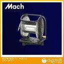 マッハ 高圧用C型空ドラム(エアリール) 内径6mm (HPD-600TC) エアーホースドラム エアホース