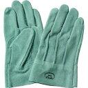 富士グローブ 作業用革手袋 #6フジマーク ベージュ L (1602)