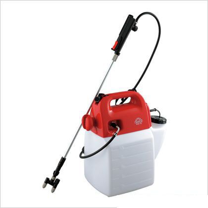 セフティ3 電気式噴霧器 10L (SSA-10) 藤原産業 電動噴霧器