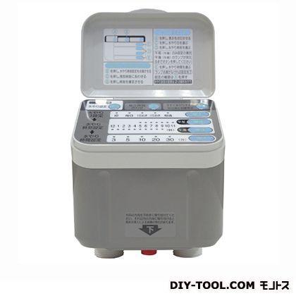 セフティ3 自動水やり器 電池式水やりタイマー 自動潅水器 (SAW-1)...:tuzukiya:10282145