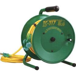ハタヤ/HATAYAシンディテモートリール電工ドラム20m(TC-317)