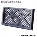 ヒロセ産業 ニュー瀬戸(床下換気孔) (アミ付) 黒 200×400×22mm (03319303)