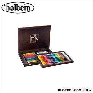 ホルベイン画材 CdA 3002-470 プリズマロ/ネオカラー ウッドボックス