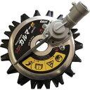 アイデック スーパーカルマーPRO 刈払機用アタッチメント (ASK-R23) アイデック 刈払い機 刈払機用替刃 草刈機