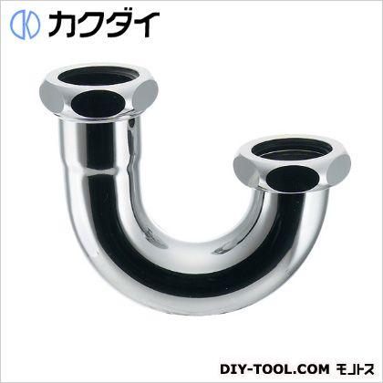カクダイ トラップU管 (483-111-32)