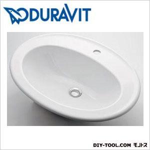 デュラビット JEWELBOX丸型洗面器 #DU-0472620000