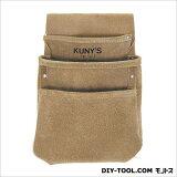 Kuny's クニーズ 革製シングルバッグ(ベルト無し) DW-1018【YDKG-k】【w3】