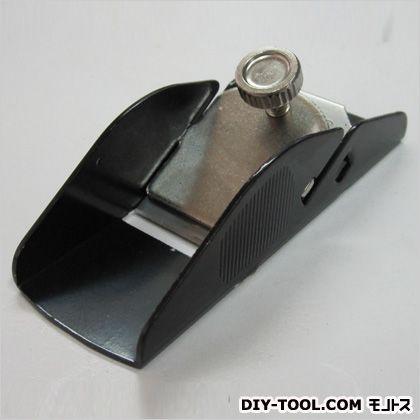 角利産業 替刃式ホビー鉋(かんな) サイズ:本体/28×90mm、刃幅/22mm 41446