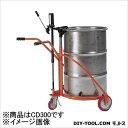 京町産業車輛 軽便ドラムカー 300kg CD300