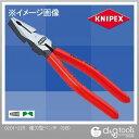 クニペックス 強力型ペンチ(SB) 0201-225