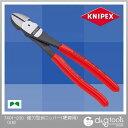クニペックス 強力型斜ニッパー(硬線用)(SB) 7401-200