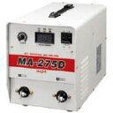 マイト工業 直流インバーターアーク溶接機 (MA275D) 1台