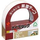 ニチバン 屋外用両面テープ30mmX5m NW-N30