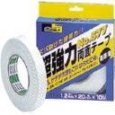 ニトムズ 超強力両面テープ粗面用 20×10 J1020 1 巻
