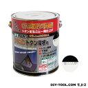 ニッペホーム 高耐久シリコントタン屋根用 黒(ピュアブラック) 2kg