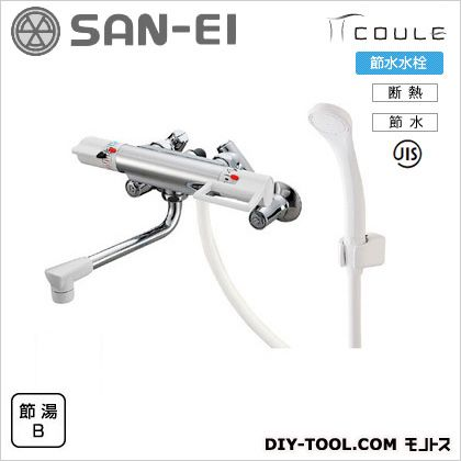 【送料無料】 バスルーム用 SK1812DC-3U-13 サーモシャワー混合栓 三栄水栓製作所 SAN-EI