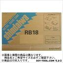 新ダイワ バンドソー用ソーブレード RB18NF-24 0.65tx13Wx1770L 18513-24003 10本