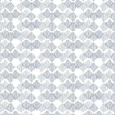Scandinavian Pattern Collection ウィンドウフィルム Ice Flake 92cm×90cm SPC-656