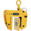 スーパーツール 2×4パネル吊クランプ(スプリング式締め付けロック機構付) PTC200 1 台
