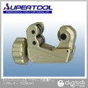 スーパーツール ベアリング装備チューブカッター TCB104