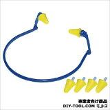 3M        耳栓 イヤーバンドタイプ イヤーフレックス(350−1001) (×1個) (3501001)